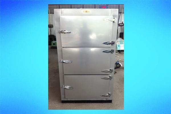 ST-3屉冷藏柜